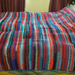 Becca's blanket